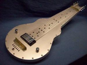 Electra Slide Lap Steel Guitar