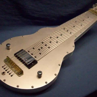 Electra Slide Lap Steel Guitar