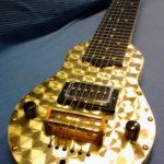 Brass Amber